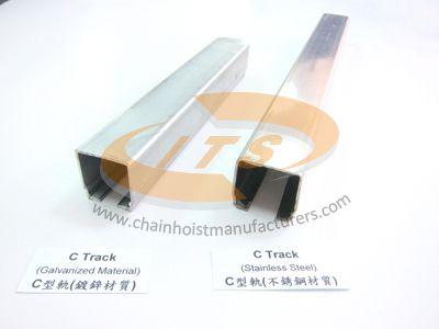 C Track System