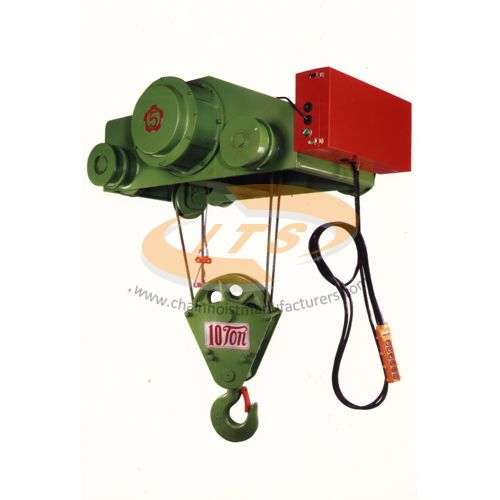 Colorful Wire Rope Hoist Photo - Electrical Diagram Ideas - itseo.info