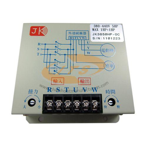 Soft Start Motor Controller Soft Start Motor Controller