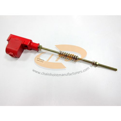 Single Pole Insulated Conductor Rails Tensioner