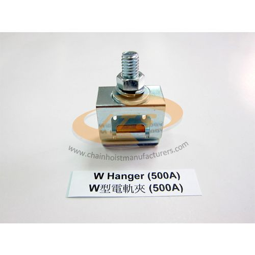 Busbar System Hanger Clamp