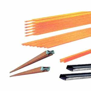 INSULATED CONDUCTOR RAIL